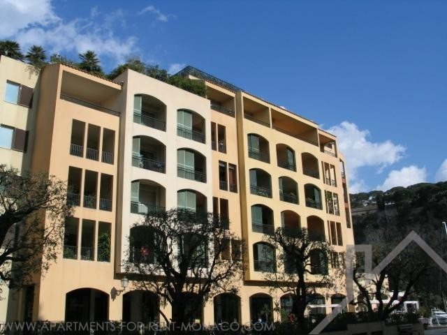 CIMABUE - Offices - Apartments for rent in Monaco