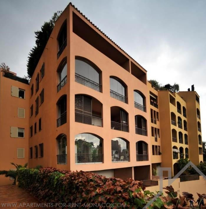 Le Donatello - 2 rooms flat - Apartments for rent in Monaco