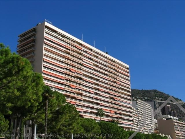 L'ESTORIL - 1 Bedroom apartment - Apartments for rent in Monaco