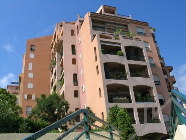 Studio - Le Grand Large - Apartments for rent in Monaco