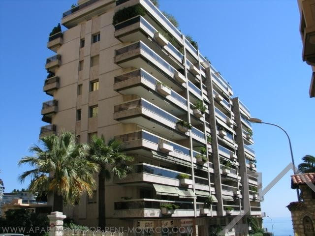 Monaco / Large Studio / Les Oliviers - Apartments for rent in Monaco