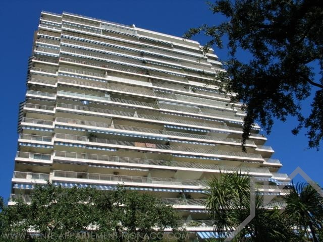 SUN TOWER - 3 rooms - Apartments for rent in Monaco