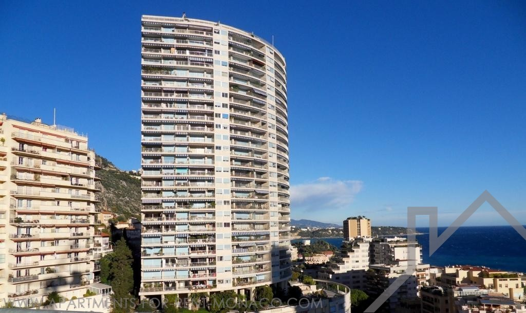 Château Périgord - Lacets Saint Léon - Apartments for rent in Monaco