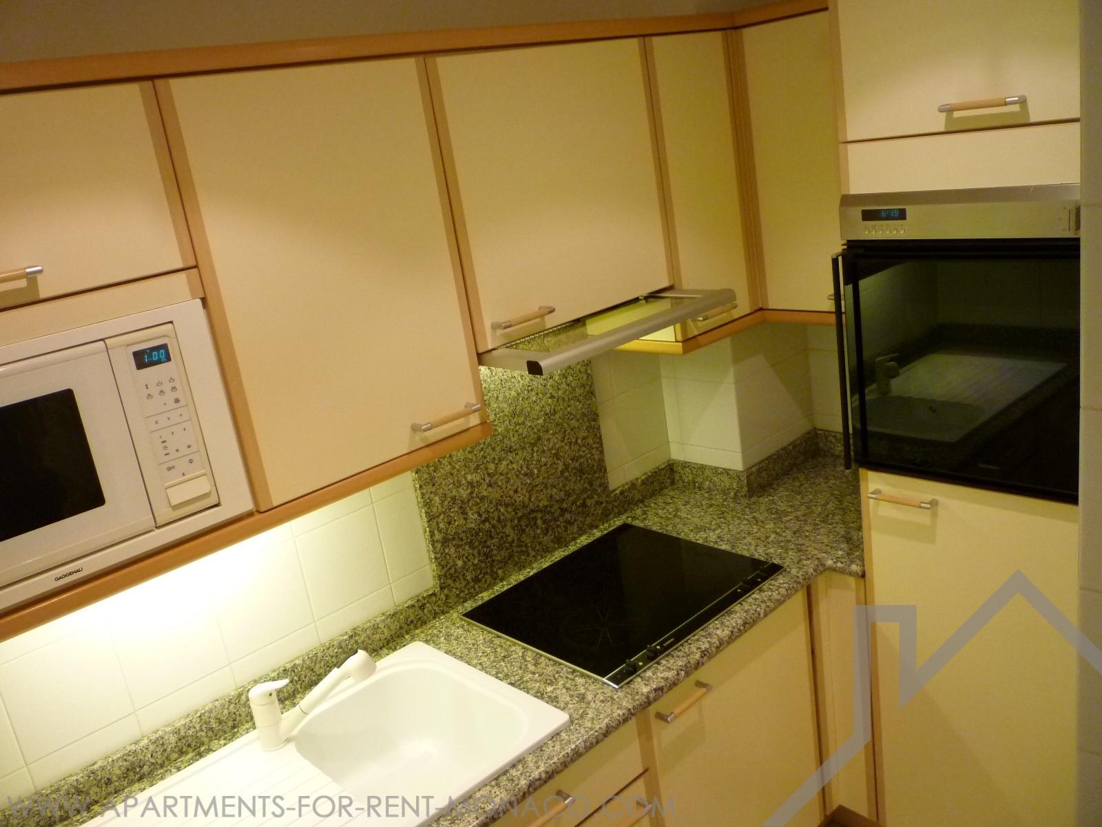 garden house apartments for rent in monaco