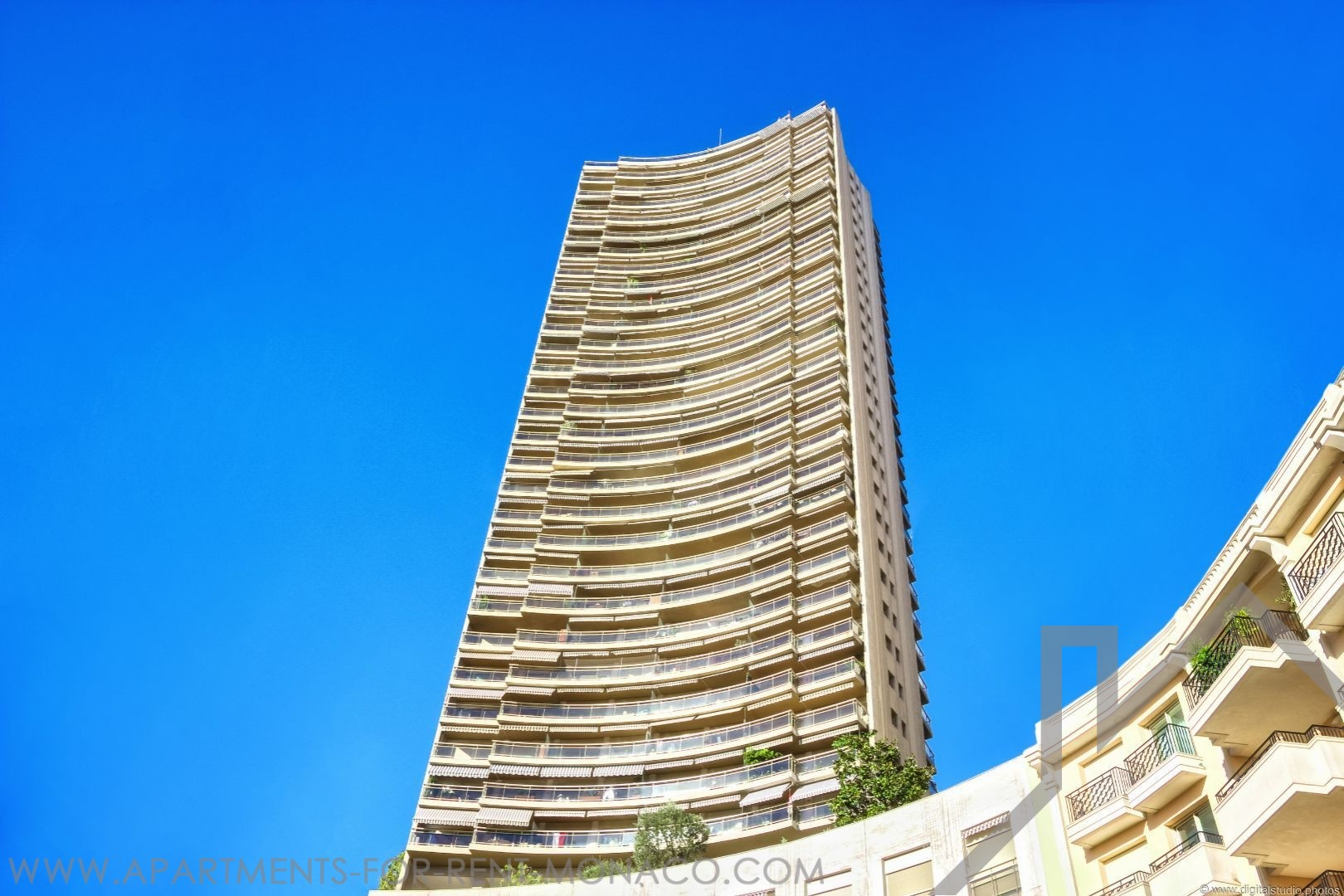 ANNONCIADE - Apartments for rent in Monaco
