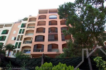 The raphael - Apartments for rent in Monaco