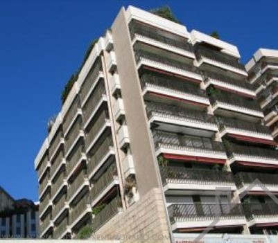LE MIRABEL - 2 Rooms - Apartments for rent in Monaco