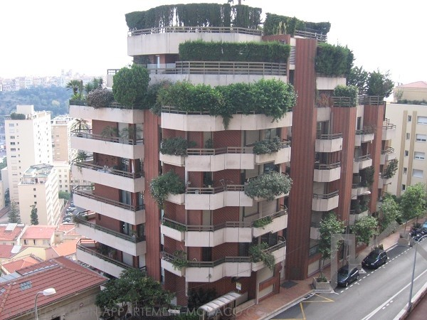SOLEIL D'OR - Office - Apartments for rent in Monaco