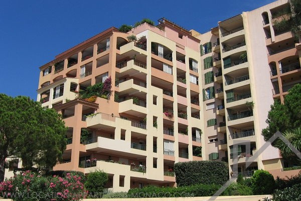 PARADISE - Apartments for rent in Monaco