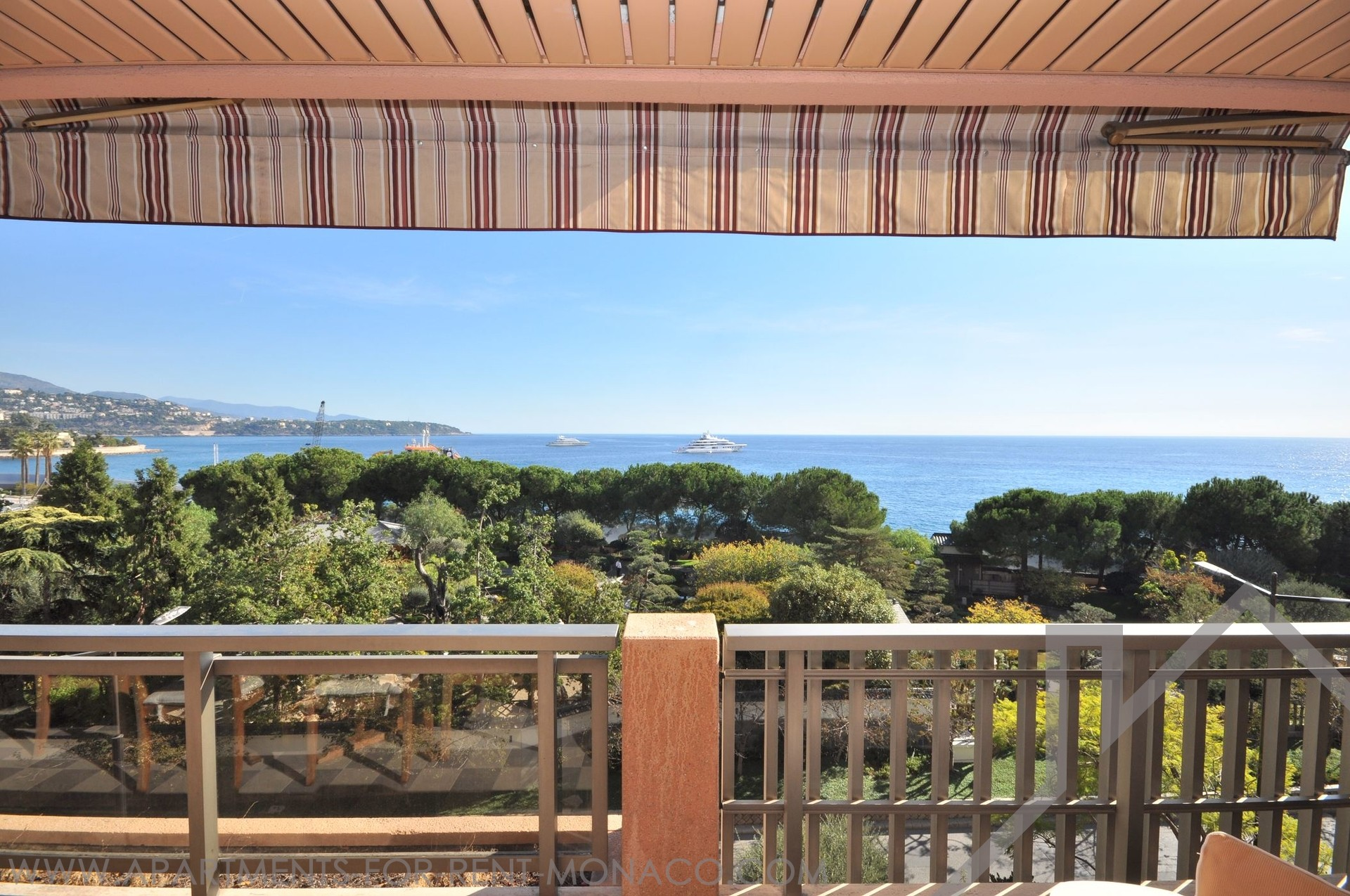 Beautiful 1 bedroom flat on the seaside. - Apartments for rent in Monaco
