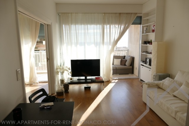 CHATEAU PERIGORD II - TWO ROOMS FOR RENT - Apartments for rent in Monaco
