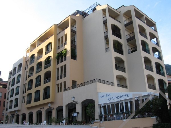 Family apartment 5 bedrooms - Le Cimabue - 3 parking spaces - Apartments for rent in Monaco