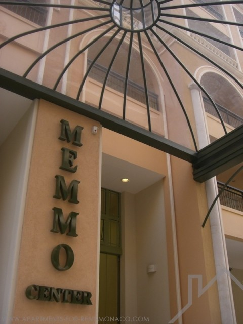 3/4 BEDROOM Appartment - MEMMO CENTER - sea view - Apartments for rent in Monaco