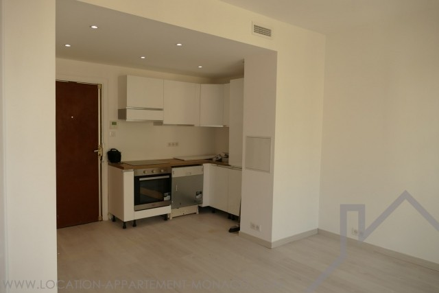 1 bedroom Apartment - Château Amiral - close to beach - Apartments for rent in Monaco