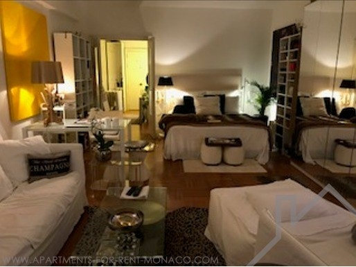 Large studio apartments Decorating Apartments For Rent In Monaco Renovated Large Studio Apartments For Rent In Monaco