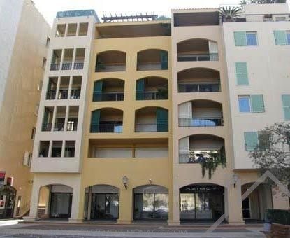 -2 rooms - Fontvieille: the Botticelli - Apartments for rent in Monaco