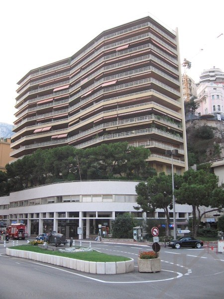 Basement for rent - Condamine - Apartments for rent in Monaco