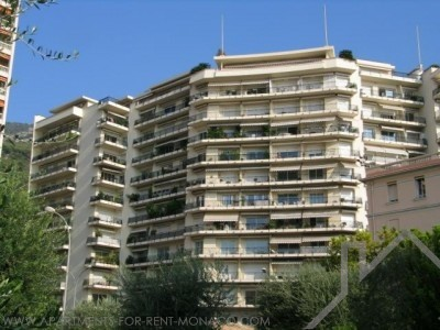 Studio Continental - Apartments for rent in Monaco