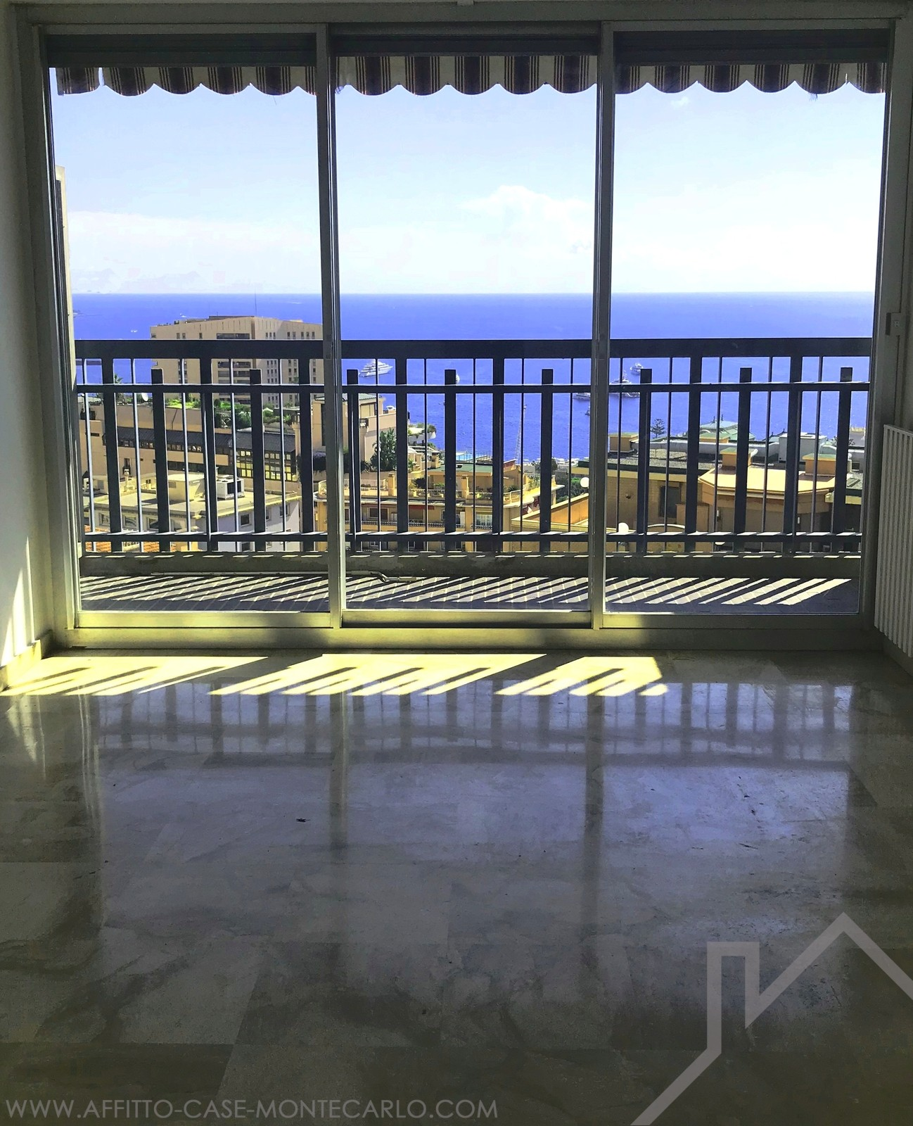 MILLEFIORI - Studio - Apartments for rent in Monaco