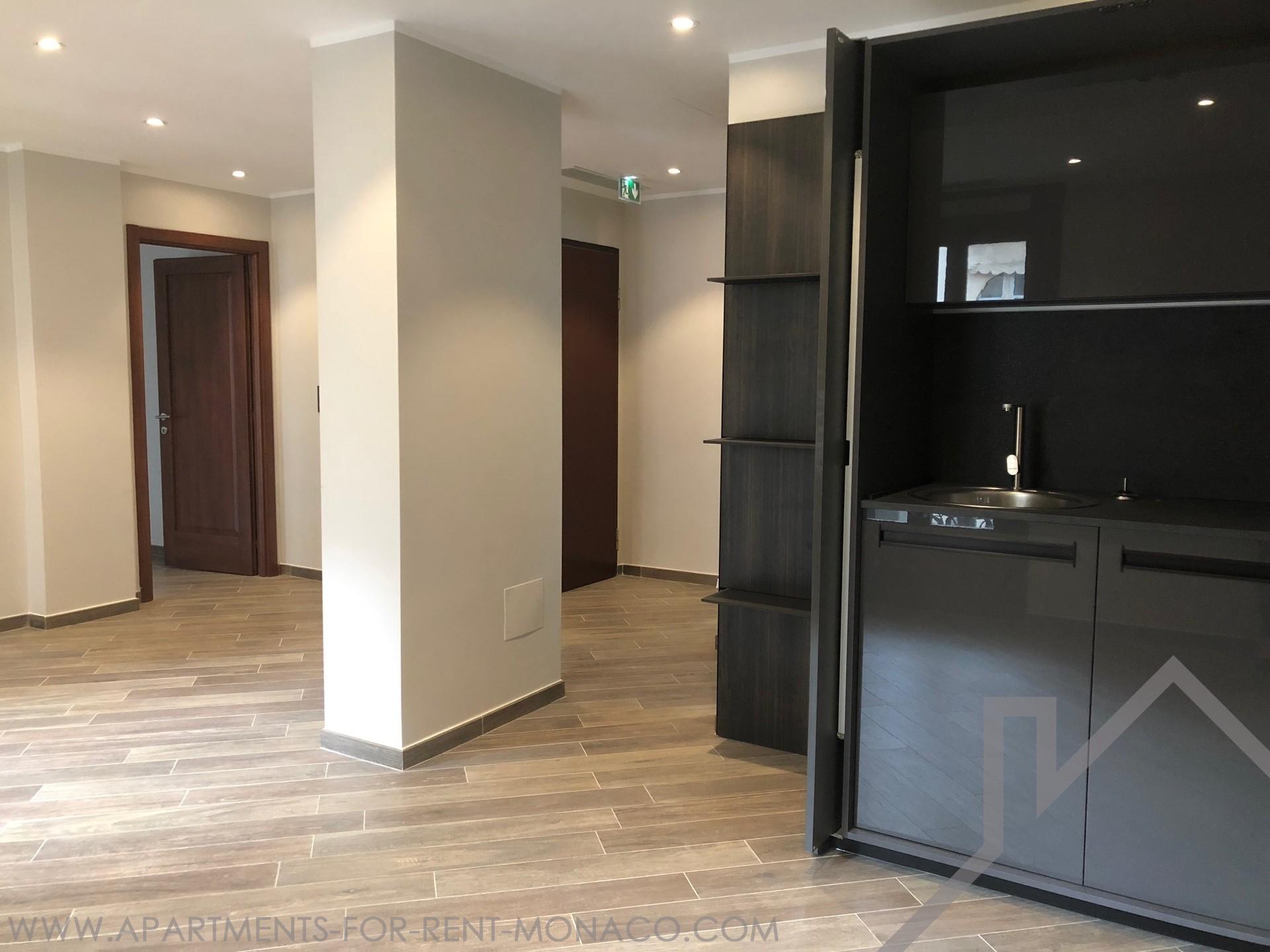 Nouveau bureau entièrement rénové apartments for rent in