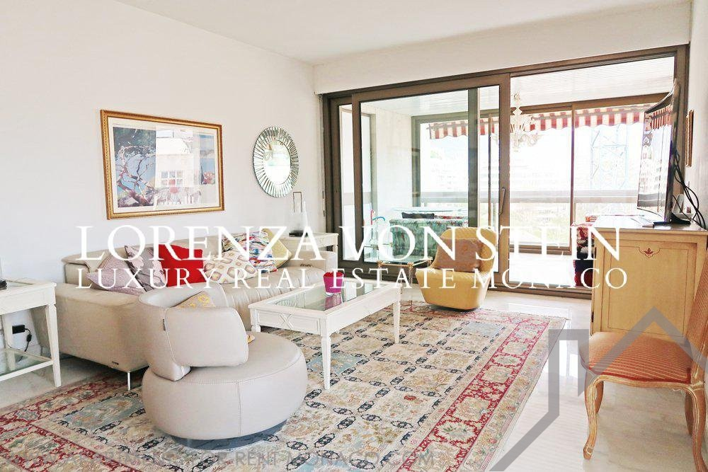 Park Palace  - 1 Bedroom - Apartments for rent in Monaco