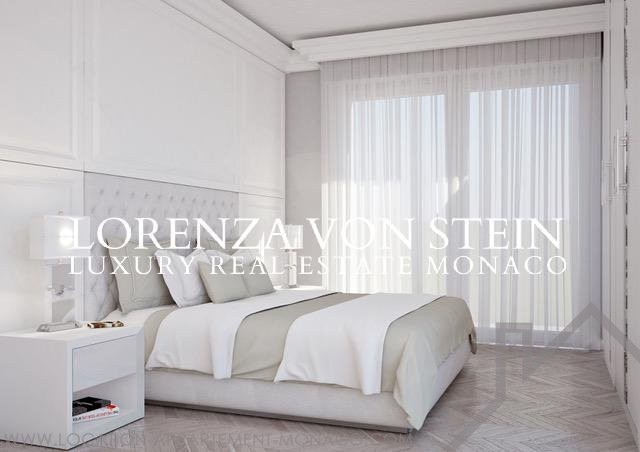 Exclusive - Riviera Palace - Apartments for rent in Monaco
