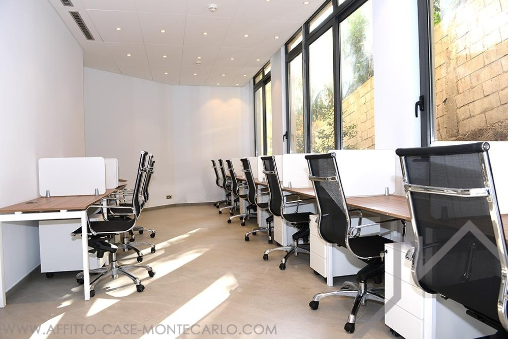 PRIME OFFICE CENTER - Formule Primo - Apartments for rent in Monaco