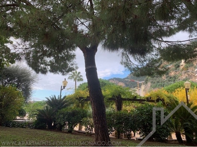 FONTVIEILLE - LOVELY STUDIO - Apartments for rent in Monaco