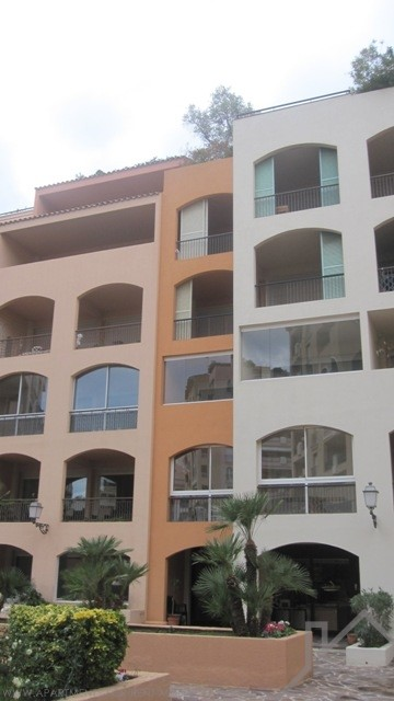 ONE-ROOM APARTMENT TO LET - Apartments for rent in Monaco