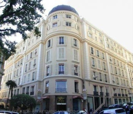 GOLDEN SQUARE ONE BEDROOM MIXTE USE - Apartments for rent in Monaco