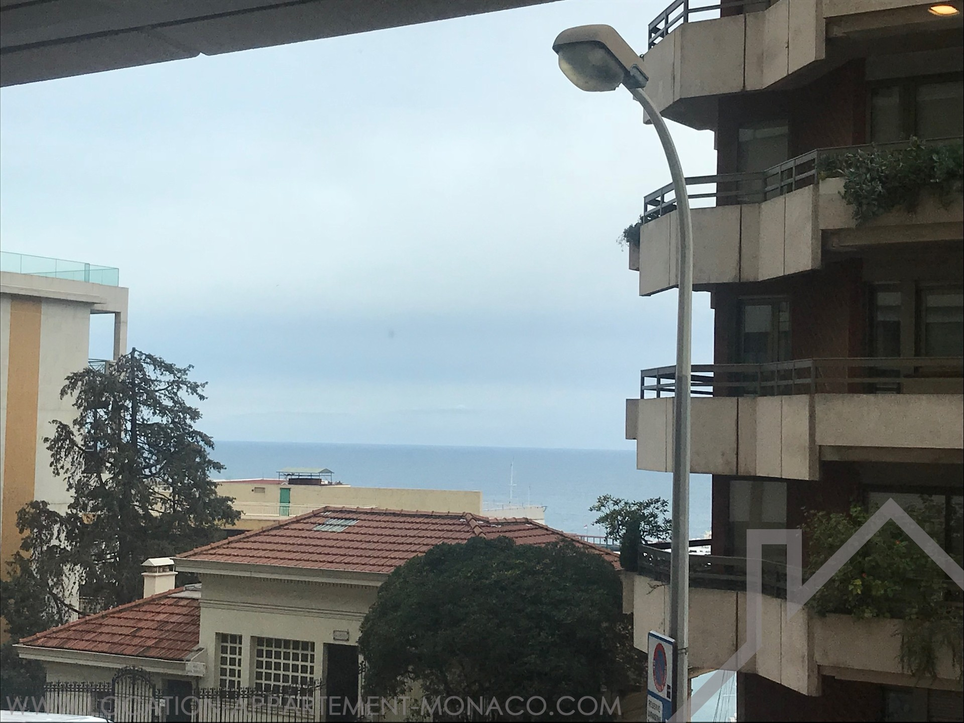 STUDIO USAGE MIXTE HERAKLEIA - Apartments for rent in Monaco