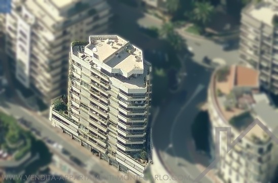 PARKING SPACE N°19 - Apartments for rent in Monaco