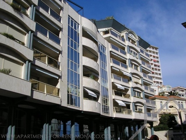 one bedroom apartment close to the beaches - Apartments for rent in Monaco