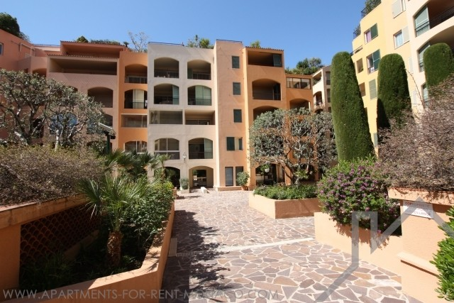 Studio (DON 015-0150) - Apartments for rent in Monaco