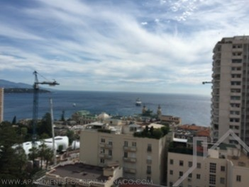 SUN TOWER - Apartments for rent in Monaco