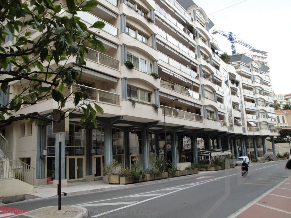 1 Bedroom apartment for rent - Apartments for rent in Monaco