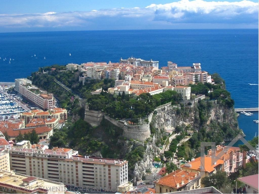 Priviledge  location - at  the heart of Monaco-Ville - Apartments for rent in Monaco
