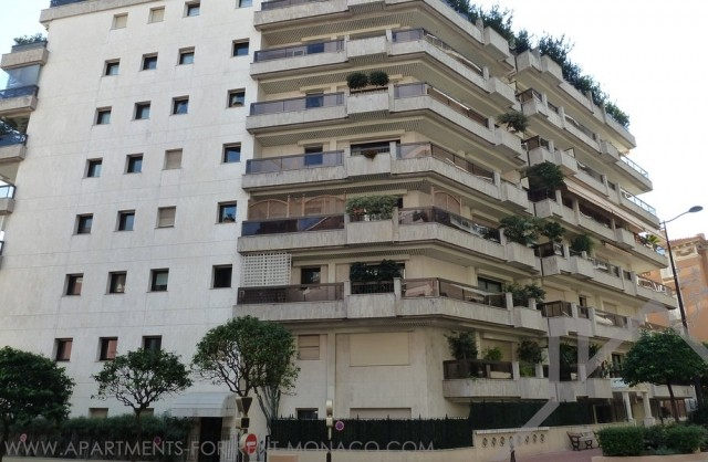 ONE BEDROOM - Apartments for rent in Monaco