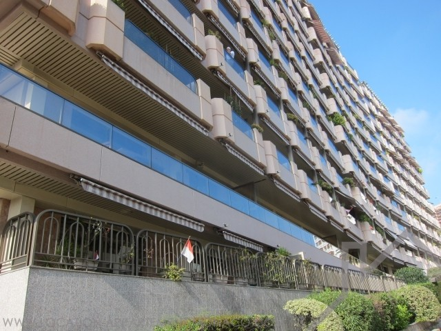 BIG 4-5 ROOMS - Apartments for rent in Monaco