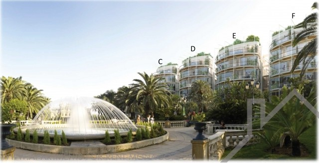 ONE MONTE-CARLO APARTMENTS - Apartments for rent in Monaco