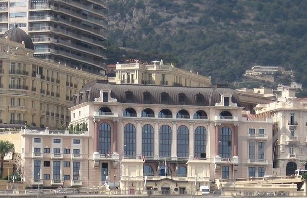OFFICE - 4 LEVELS - Apartments for rent in Monaco