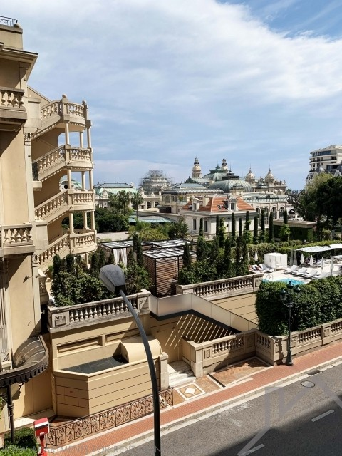 STUDIO IN CARRE D'OR - Apartments for rent in Monaco