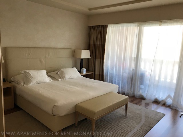 Nice 1-bedroom flat for rent - Apartments for rent in Monaco
