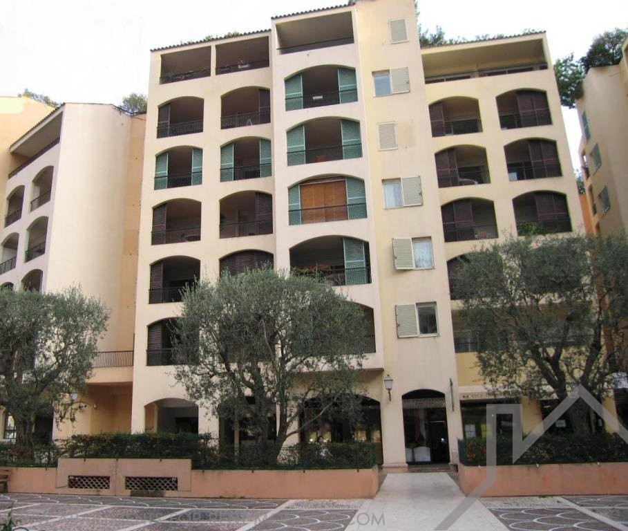 Fontvielle - 1-bedroom apartment - Apartments for rent in Monaco