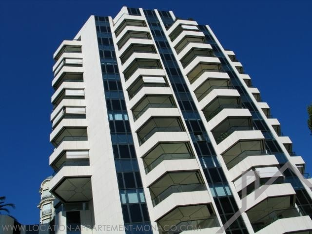 Parking - Prince of Wales - Apartments for rent in Monaco
