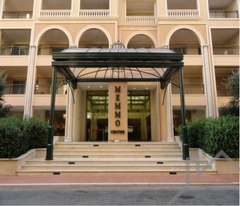 Lovely large 1 bedroom in Fontvieille - Apartments for rent in Monaco