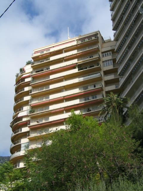 RÉSIDENCE AUTEUIL - 3 ROOMS - Apartments for rent in Monaco