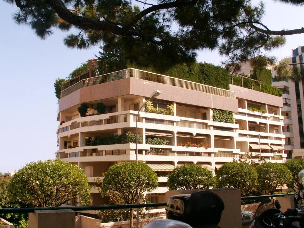 Office Carré d'Or - Apartments for rent in Monaco