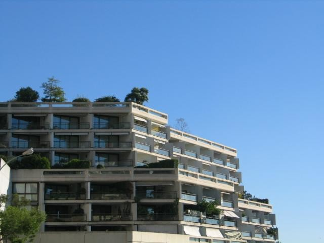 MONTE CARLO STAR - Parking - Apartments for rent in Monaco