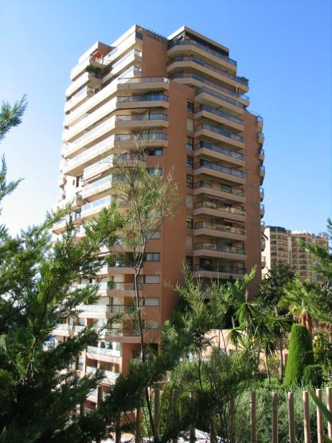 MONTE-CARLO SUN / GRANDS BUREAUX A LOUER - Apartments for rent in Monaco